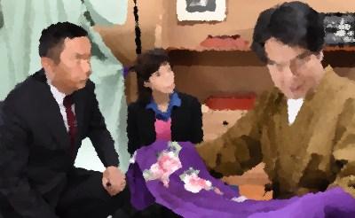 科捜研の女15 第6話「連作きもの殺人事件」あらすじ&ネタバレ 野村真美,はねゆり,国広富之ゲスト出演