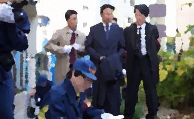 相棒14 第13話「伊丹刑事の失職」あらすじ&ネタバレ 大場泰正,野仲イサオ ゲスト出演