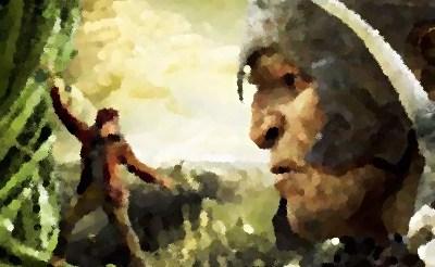 『ジャックと天空の巨人』(2013年) あらすじ&ネタバレ ニコラス・ホルト主演