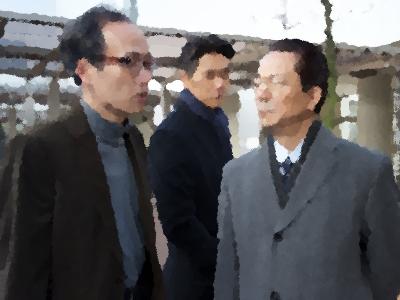 相棒14 第17話「物理学者と猫」あらすじ&ネタバレ 正名僕蔵,中丸新将ゲスト出演