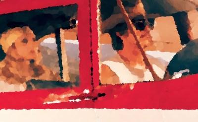 『ブレイクアウト』(1975年) チャールズ・ブロンソン主演 地獄の要塞刑務所からの脱獄!