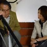 ドクターX4(2016年) 第2話「貧乏村長vsセコい国会議員オペWで失敗しないので」山本圭,星由里子,西岡徳馬 ゲスト出演
