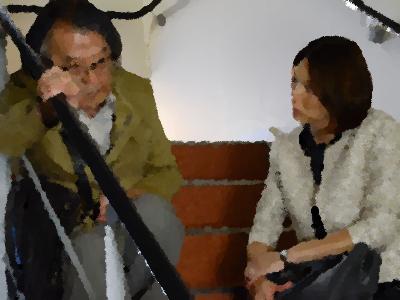 ドクターX4(2016年) 第2話 日本一黒い国会議員vs日本一貧しい村長 ゲスト出演:山本圭,星由里子,西岡徳馬