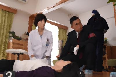 科捜研の女16(2016年)第3話「夫婦愛修復ミステリー」あらすじ&ネタバレ あめくみちこゲスト出演