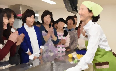 科捜研の女16(2016年)第5話「掃除の達人」あらすじ&ネタバレ 熊谷真実ゲスト出演 私に落とせない汚れはない!