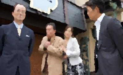 相棒15(2016年)第4話「出来心」あらすじ&ネタバレ 詐欺師は消えたヒーロー! 風間杜夫ゲスト出演