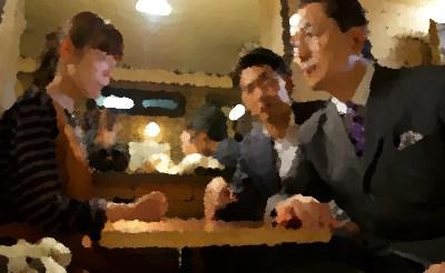 相棒15(2016年)第6話「嘘吐き」 虚言癖の女流漫画家の隣室で事件進行中? 柳生みゆゲスト出演