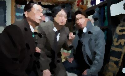 相棒13(2015年)第11話「米沢守、最後の挨拶」あらすじ&ネタバレ 池田政典&奥田恵梨華ゲスト出演