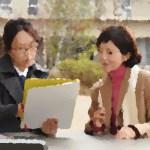 科捜研の女16(2017年) 第13話「似顔絵の女」中原果南&梶原ひかりゲスト出演
