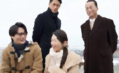相棒15(2017年)第15話「パスワード」