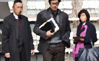 科捜研の女16(2017年) 第14話「空海の密室!?」田山涼成&冨家規政ゲスト出演
