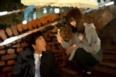 相棒14 第12話「陣川という名の犬」あらすじ&ネタバレ 原田龍二,黒川智花ゲスト出演