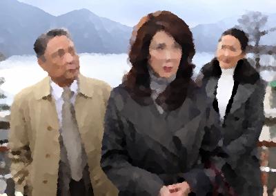 おかしな刑事6 (2010年4月) あらすじ&ネタバレ 筒井真理子,中原果南ゲスト出演