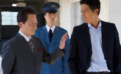 相棒14 第1話「フランケンシュタインの告白」あらすじ&ネタバレ 四代目相棒・冠城亘(反町隆史)出陣!!