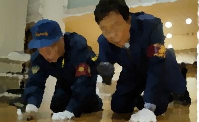 警視庁捜査一課9係11th 第5話「殺人ヨガ」 ゲスト出演