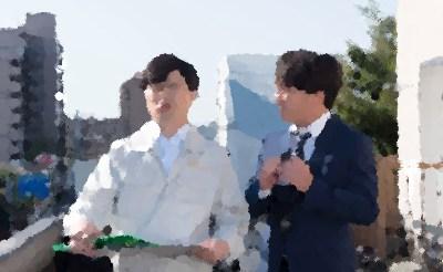 『釣りバカ日誌2』第2話 浜野謙太ゲスト出演