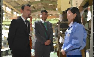 『警視庁捜査一課9係12』第4話「ねらわれた監察医」あらすじ&ネタバレ 白洲迅&上杉祥三ゲスト出演