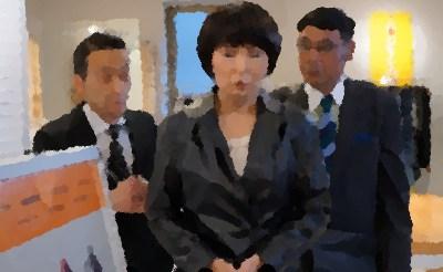 警視庁捜査一課9係12 第5話「殺しの刺しゅう」あらすじ&ネタバレ 万里紗&根岸季衣ゲスト出演