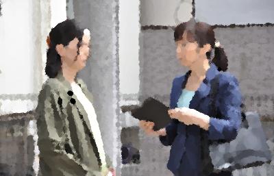 『警視庁・捜査一課長2』第4話 高橋かおり&小沢真珠ゲスト出演