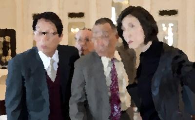 『緊急取調室2』第5話「記憶をなくした男」塚本高史&入山杏奈ゲスト出演