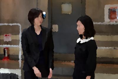 緊急取調室2 第6話「だます女」あらすじ&ネタバレ 鶴田真由ゲスト出演