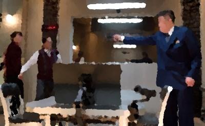 『緊急取調室2』第2話「靴下をはかせる男」あらすじ&ネタバレ 福士誠治,和音美桜,村田雄浩ゲスト出演