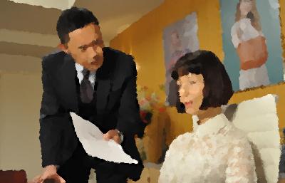 『警視庁・捜査一課長2』第7話 大地真央&藤吉久美子ゲスト出演