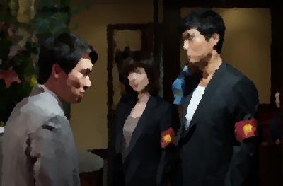 『刑事7人1』第3話あらすじ&ネタバレ  飯田基祐&大島さと子ゲスト出演
