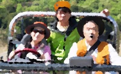 釣りバカ日誌2 第8話(最終回)「さよならみち子さん!!」壇蜜&山寺宏一ゲスト出演
