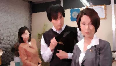 『弁護士二重丸承子』(2005年) 追悼・野際陽子さんを偲ぶ 月曜名作劇場で再放送!
