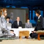 『相棒11第8話』「棋風」あらすじ&ネタバレ 高野志穂,竹財輝之助ゲスト出演