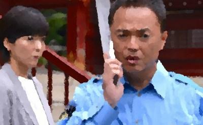『はぐれ署長の殺人急行2』あらすじ&ネタバレ 中山忍, 勝村政信ゲスト出演