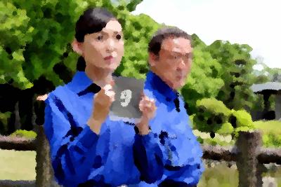 『京都南署鑑識ファイル11』あらすじ&ネタバレ 田畑智子,高橋ひとみゲスト出演