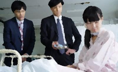 『刑事7人3』第3話あらすじ&ネタバレ 梨本謙次郎,紺野まひるゲスト出演 真夜中の吸血鬼殺人事件!