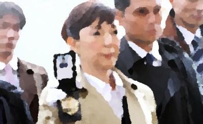『刑事・ガサ姫2』(2013年5月)あらすじ&ネタバレ 東ちづる,遊井亮子ゲスト出演