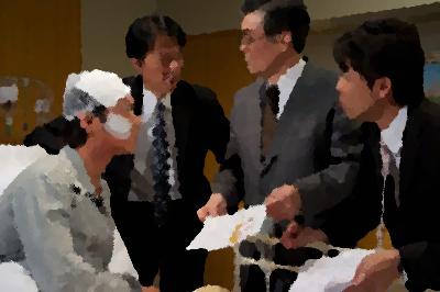 相棒11第10話「猛き祈り(後編)」あらすじ&ネタバレ 柴本幸,山本學ゲスト出演