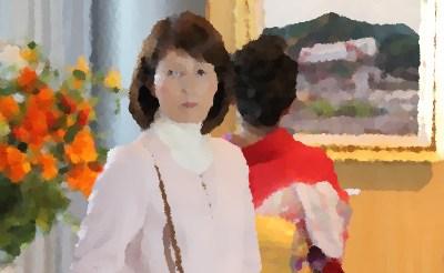 『西村京太郎サスペンス 鉄道捜査官18』福田沙紀,いしのようこゲスト出演
