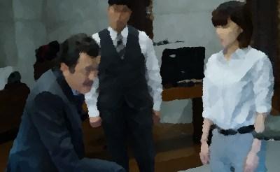 『刑事7人3』第7話のあらすじ&ネタバレ山本學,青山倫子ゲスト出演