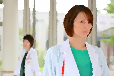 『ドクターX 2』(2013年)第2話のあらすじ&ネタバレ 寺田農ゲスト出演