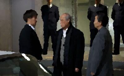 相棒12(2014年)最終回(第19話)「プロテクト」あらすじ&ネタバレ 中村嘉葎雄&阿部進之介ゲスト出演