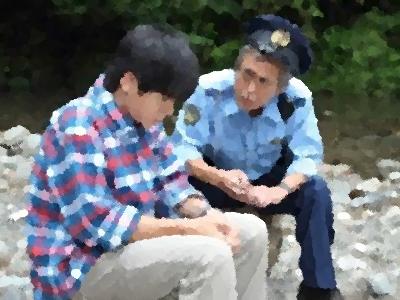 『駐在刑事スペシャル(S5)』(2017年10月)あらすじ&ネタバレ 黒木瞳,国生さゆりゲスト出演