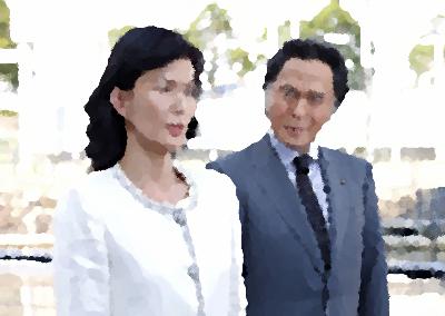 『事件14』(ドラマ 2010年10月)あらすじ&ネタバレ 清水美沙,尾美としのり出演