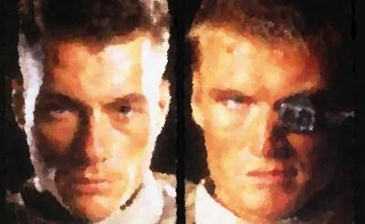『ユニバーサル・ソルジャー』(1992年) あらすじ&ネタバレ ジャン=クロード・ヴァン・ダムvs.ドルフ・ラングレン