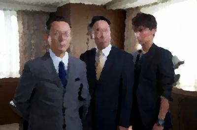 相棒11(2012年)第4話「バーター」あらすじ&ネタバレ 石丸謙二郎,中丸新将ゲスト出演