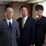 相棒11(2012年)第4話「バーター」あらすじ&ネタバレ 石丸謙二郎&中丸新将ゲスト出演