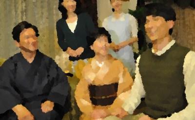 新・浅見光彦シリーズ1「漂泊の楽人 越後〜沼津・哀しき殺人者」あらすじ&ネタバレ