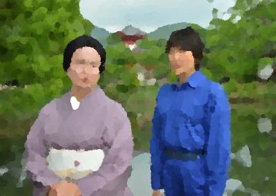 『京都南署鑑識ファイル6』(2011年8月)あらすじ&ネタバレ 伊藤裕子,池上季実子ゲスト出演
