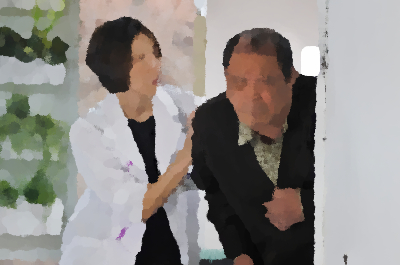 『ドクターX5』第6話のあらすじ&ネタバレ 平泉成,松金よね子ゲスト出演 大門未知子VS城之内博美