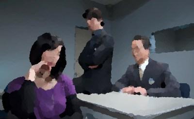 相棒8(2009年)第9話「仮釈放」あらすじ&ネタバレ 井上和香&江上真悟ゲスト出演