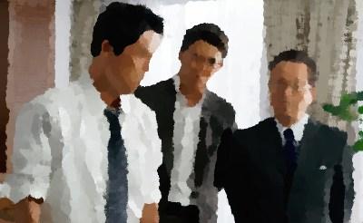 相棒16(2017年)第6話「ジョーカー」あらすじ&ネタバレ 山田純大,藤田宗久,松尾諭ゲスト出演